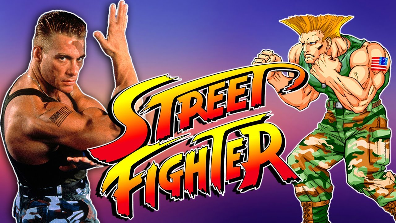 Streetfight Filme