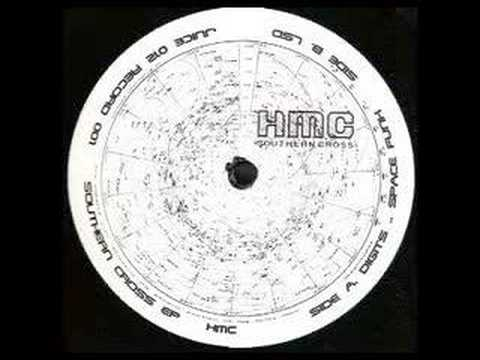 DJ HMC - LSD