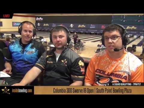 2015 Columbia 300 Swerve IB Open | A Squad