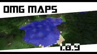 [Minecraft FR] MAPS 1.8.9 survie !! téléchargement dans la description !