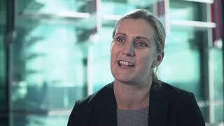 Working at HSBC Australia - Short Version