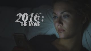2016: The Movie (Trailer)(Licensing available through Storyful: licensing@storyful.com It's the horror movie of the year. Literally. -------------------------------------------------- Friend Dog Studios ..., 2016-12-28T21:56:45.000Z)