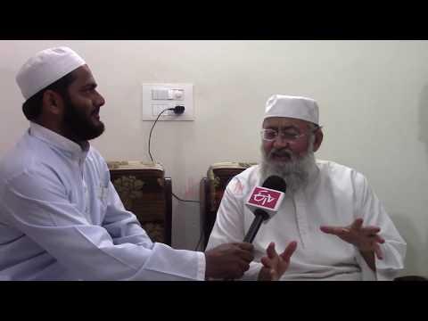 Moulana Salman Nadvi On Babri Masjid Issue