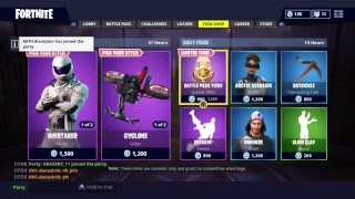 Ube Di Carry geng PC......| Fortnite | PS4