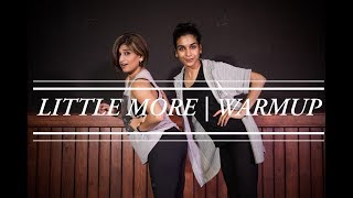 Little More | Zumba | Warm Up | Mega Mix 63 | Dancehall | Putzgrilla Ft IamStylezMusic