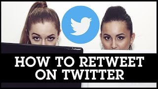 How To Retweet on Twitter: On Desktop and Through Twitter Mobile App