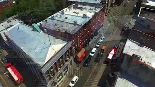 Greenpoint, Brooklyn Neighborhood Tour