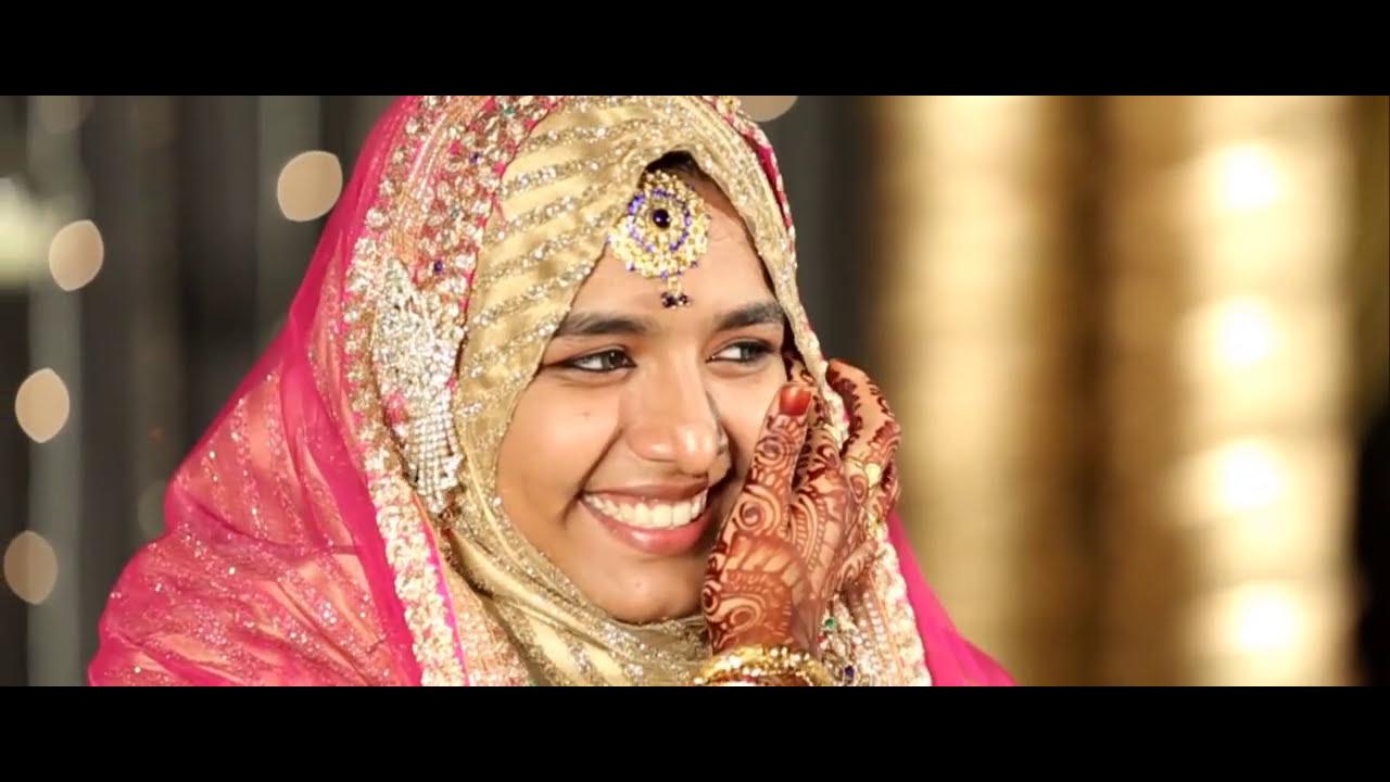 Kerala wedding photos muslim wedding photos wedding kerala wedding - Kerala Classic Muslim Wedding Highlight Shibinshahir Sumayya Youtube