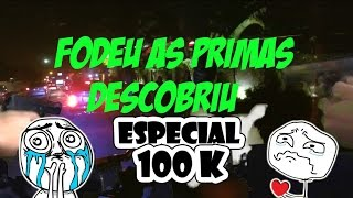 Aln1001 Xj6 White Edition Gold - Especial 100k #1 - As Primas Taradas No Aln - Hornet Ainda Te Pego