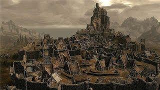 """Skyrim - Requiem (Assassin & Thief). Эпизод 2 """"Города"""""""