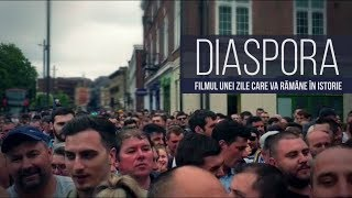 Diaspora. The movie of a day that will remain in history.