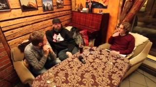 EKSISTANTS INTERVJUU: GENKA JA PAUL OJA