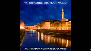 Symphony No. 17 in G-Sharp Minor, Op. 41: II. Lento assai - andantio ma non troppo