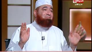 بوضوح - الشيخ محمود المصرى .. الجسد يموت والروح لا تموت .. يشرح كيف تعود الروح إلى الجسد مرة اخرى