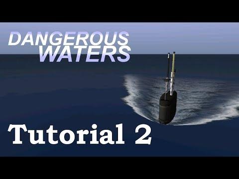 Dangerous Waters Tutorial 2: Radio/ESM, Radar, Sail Bridge