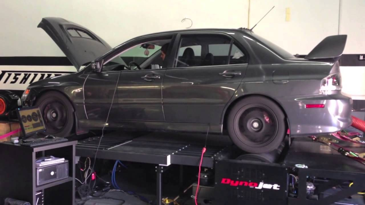 Exceptional 2001 2007 Mitsubishi Lancer Evolution Intercooler Testing   Part 1   YouTube
