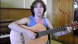 Песня Репей-Красиво поёт под гитару