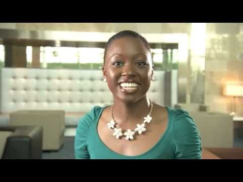 2011 Miss World Profiles - Bermuda