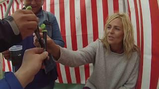 Tunø Festival - Som at være der selv