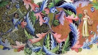 Handel - Serse - Se cangio spoglia - Act I, scene 8