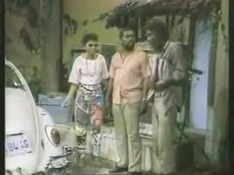 From the Oliver at Large Series aired on the Jamaica Broadcasting Corporation (JBC). Dulcimina.