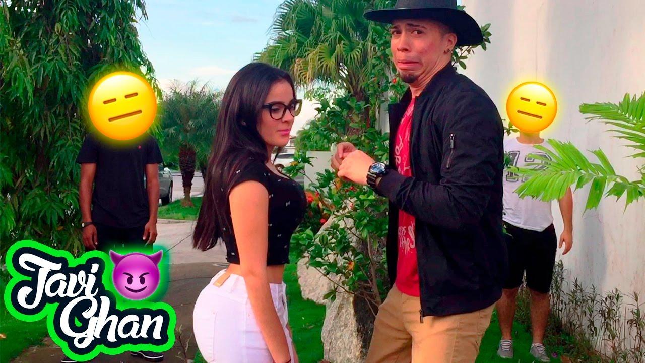 JAVI GHAN꞉ Recopilados De Humor Panameño #3 | Los Mejores Videos de Risa 2017