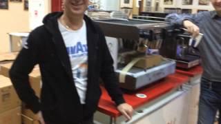 Как выбрать кофемашину советы от Константина Леонтьева кофемашина Casadio(, 2014-02-17T06:50:04.000Z)