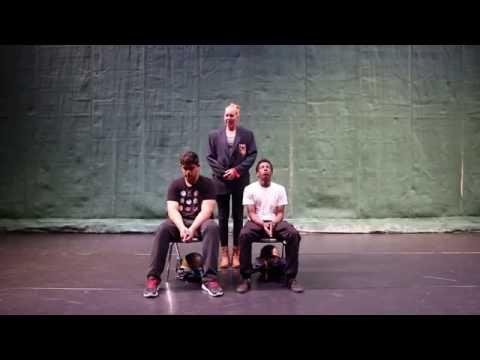 Berkeley High School Spring Play (Trap House Dreams)