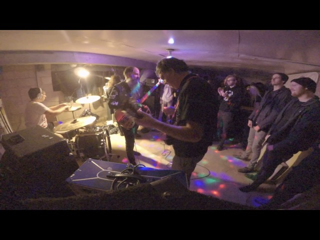 Oxidant - 12/2/2016 - Live @ The Bunker, Raleigh NC [FULL SET]