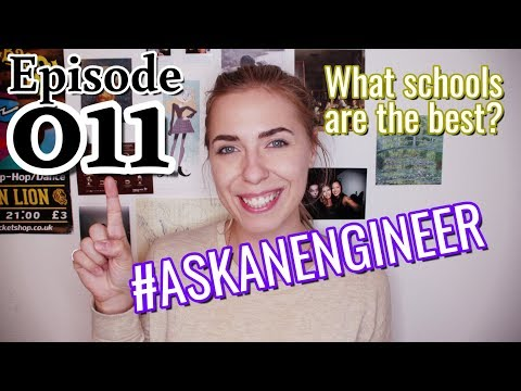 Do companies care what school you go to? Does it matter which school you go to? #AskAnEngineer E011