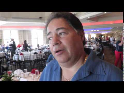 AG&TD2015005 Danny Rodriguez America's Beloved Tenor
