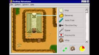 Indiana Jones and His Desktop Adventures 10 - 2012