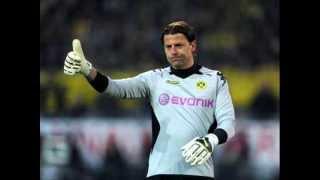 Borussia Dortmund - Weine nicht, wenn du Bayer bist!