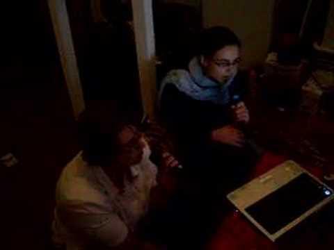 Karaoke Merhle/Miaka