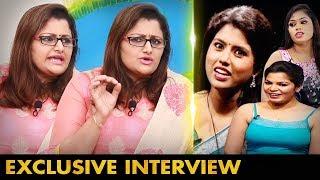 ரொம்ப கொச்சையாக  இருக்கு ! இப்போதைய Sex Education Shows | Actress Dr. Sharmila Interview
