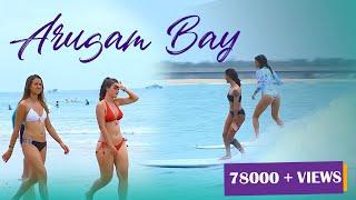 Travel Girl | Arugam Bay | Surfing Thumbnail