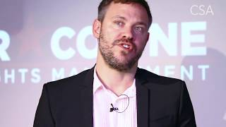 Musician & Inspirational Speaker Will Young | CSA Celebrity Speakers