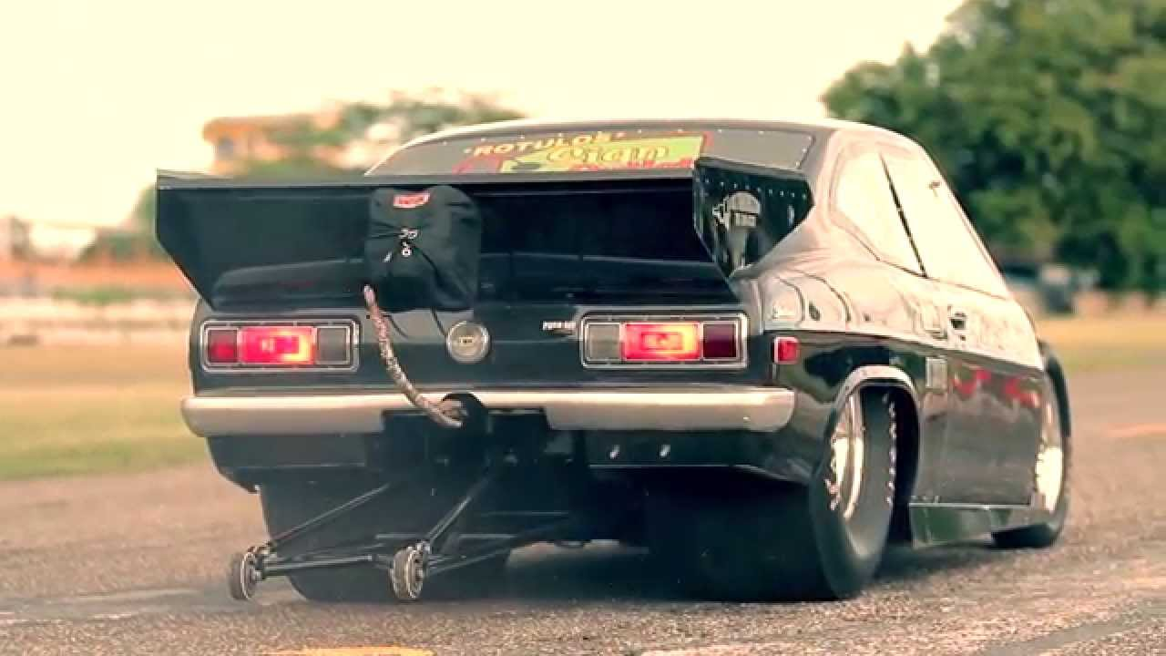 drag racing in puerto rico
