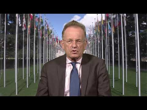 UNOG MSG Festival of Culinary Diplomacy Michael Møller 11APR2018