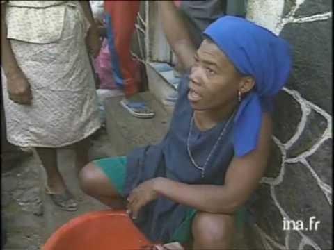 Cap Vert- 1991 après les 1° elections  libres multipartismes.
