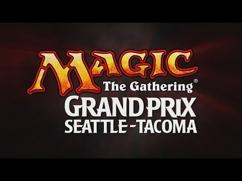 GP Seattle Round 2 - Jeremy Gray (Storm) vs. Zac Elsik (Stax)