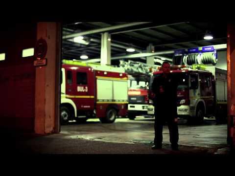 Ser bombero. #SerBombero