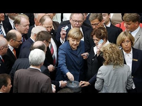 Berlin approves Cyprus bailout - economy