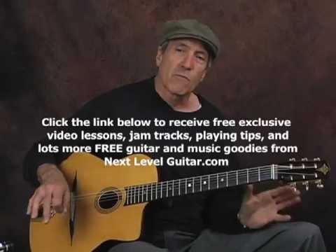 jazz guitar arpeggio exercises pdf