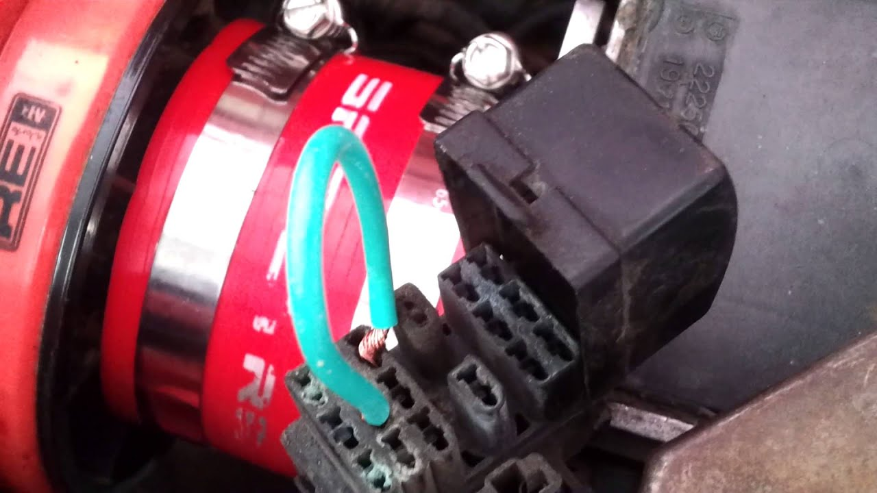 How to Check Codes on Toyota MR2 MK1 4AGE jumper method