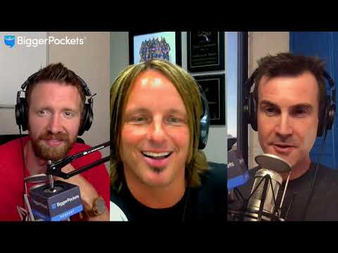 How to Live an Incredible Life Now & Achieve Early Retirement with Josh Randall   BP Podcast 242