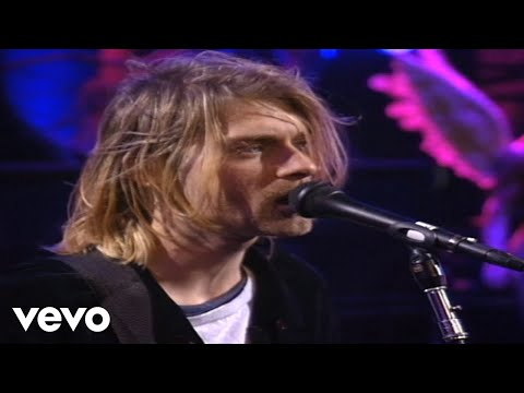 Nirvana - Lithium (Live And Loud, Seattle / 1993)