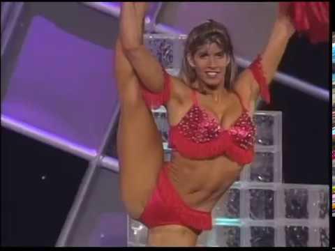 Arnold Sports Festival Fitness International, 1997
