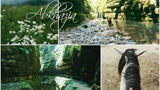 Абхазия-VLOG/5 (Каньон Хашупсе/Конная прогулка)(Подписывайтесь на мой YouTube-канал: http://www.youtube.com/channel/UCxZIQOidKj4ks91rW3VM0Lg Там еще много интересных видео! Выкладываю..., 2015-10-06T21:44:38.000Z)