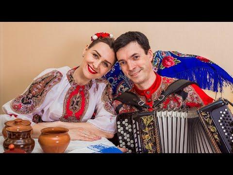 Красивая песня. Платочек... Ансамбль Калина. Russian folk song...